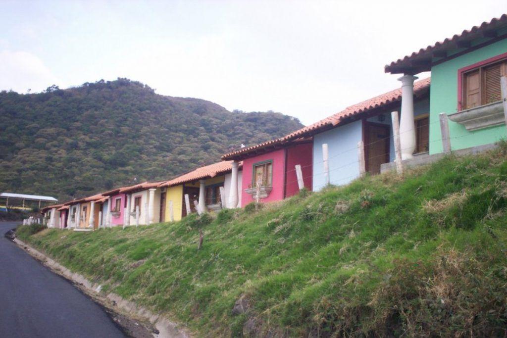 Pueblos con sabor a Venezuela