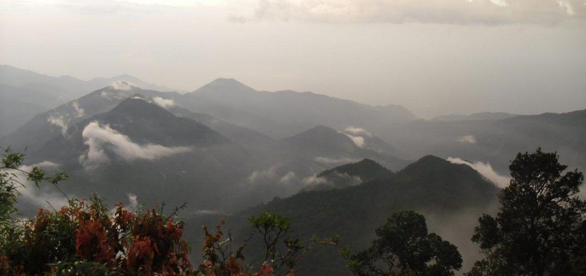 Pico Codazzi, hermoso monumento natural