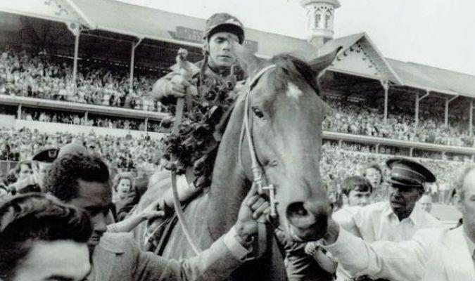 La historia de Cañonero, 50 años de una gran hazaña