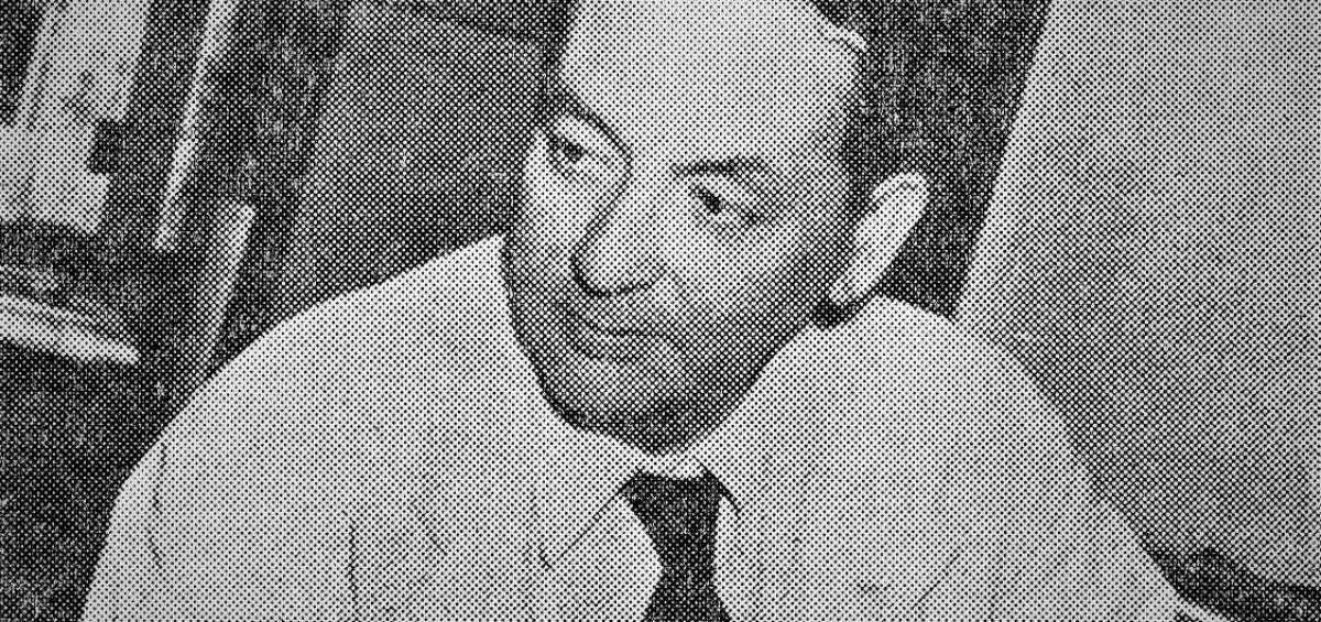 Enrique Bernardo Núñez, vocación por la palabra y pasión por la historia