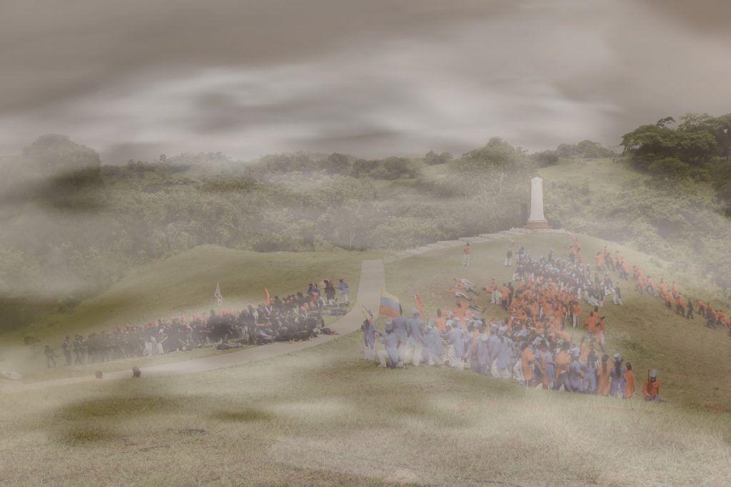 Historias del Campo de Carabobo y otras leyendas