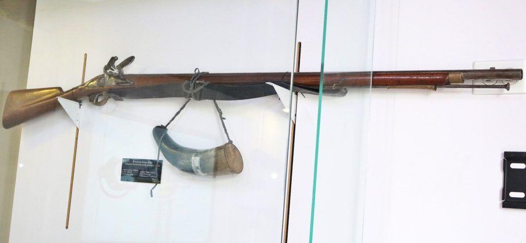 Lanzas patriotas y armas de fuego sellaron la victoria en Carabobo