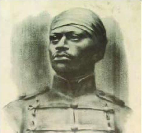 Pedro Camejo, nuestro Negro Primero