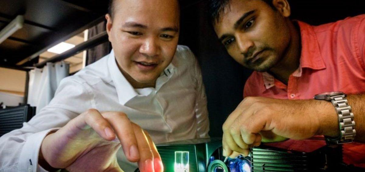 Las sorprendentes nanohojas de carbono provenientes de cáscaras de tamarindo