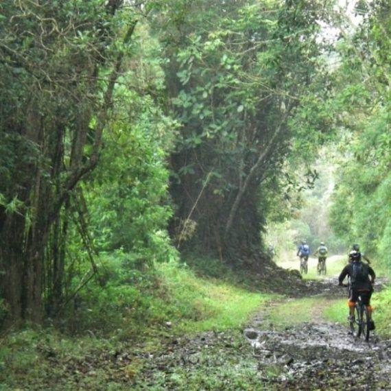 Parque Nacional Macarao, tierra de herencia ancestral