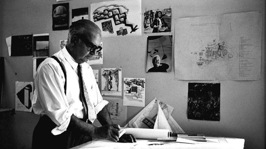 Carlos Raúl Villanueva y la dimensión humana de la arquitectura
