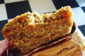El piñonate, sabroso y tradicional dulce margariteño