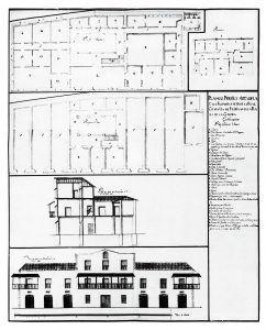 Casa Guipuzcoana, joya arquitectónica de La Guaira