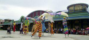De Mercado Principal a Centro de Arte de Maracaibo Lía Bermúdez